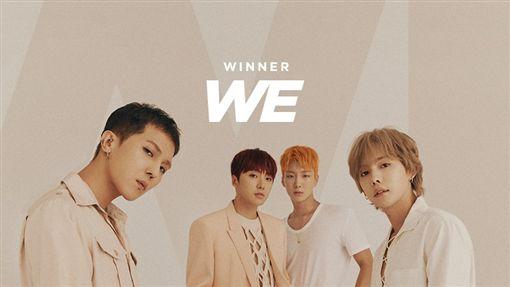 WINNER 畫面翻攝WINNER臉書
