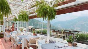 清境,民宿,雲南擺夷餐,景觀餐廳