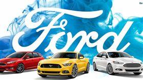 福特汽車 (圖/翻攝自Ford)