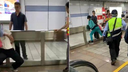 捷運站,性騷擾,高職,台北市