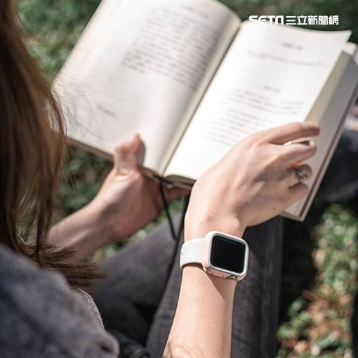 Apple Watch,Series 4,手錶,保護殼,犀牛盾,RhinoShield