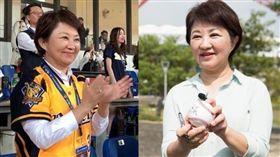 盧秀燕 圖/盧秀燕臉書