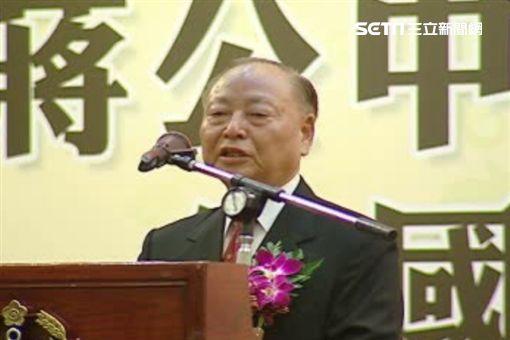 王文燮,新聞台資料照