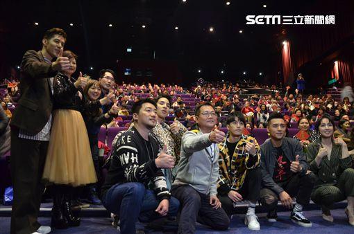 寒單,臺北電影獎,電影/海王天璽提供