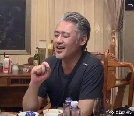 吳秀波 (圖/微博)