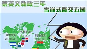 國民黨臉書發文(圖/翻攝自中國國民黨 KMT臉書)
