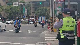 台北市超速肇事死傷較去年同期大幅減少