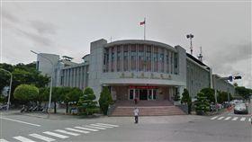 台東縣警察局/google map