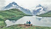 花甲大人遊瑞士 能自由行不跟團嗎?