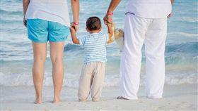 家庭,父母,小孩 pixabay