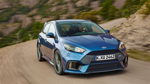 ▲Ford Focus RS(圖/翻攝網路)