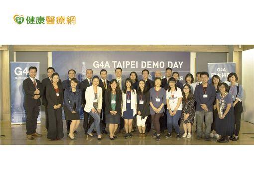 日前G4A舉行成果展示,近百位專家學者親臨現場,外部夥伴H.Spectrum也一起共襄盛舉。