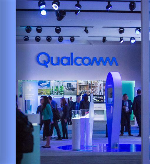 美國加州地方法院判定智慧手機晶片巨擘高通公司違反反托拉斯法,法官諭令高通必須改變訂價和銷售作法。(圖/翻攝自Qualcomm臉書)