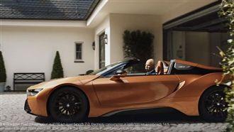 做自己!賓士執行長退休竟改開BMW