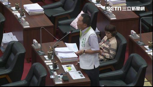 韓國瑜,市議員黃明太,0523總質詢