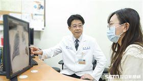 台北醫學大學醫學系內科副教授江振源參與的跨國研究團隊發現,多重抗藥結核病有效縮短一半以上療程。(圖/台北醫學大學提供)