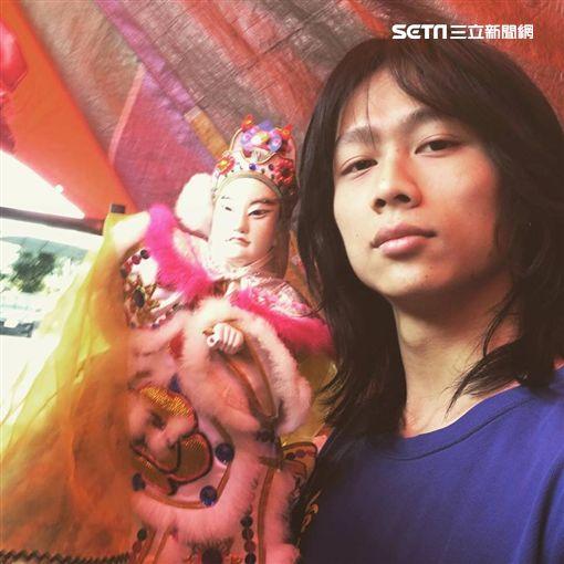 台北,跨性別,歧視,搖滾,主唱,Randy。Randy提供