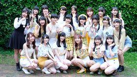 AKB48 Team TP共20名團員舉辦粉絲約會。(圖/好言娛樂提供)