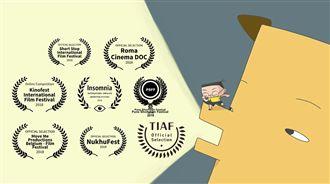 通世界語言的動畫!小兒子影集掃影展