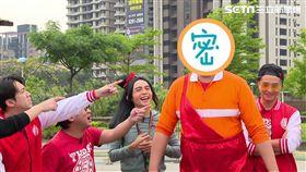 綜藝3國智,哈孝遠/台視提供
