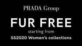 ▲Prada集團之下包括Prada、Miu Miu、Church's和Car Shoe加入拒用皮草行列。(圖/Prada提供)