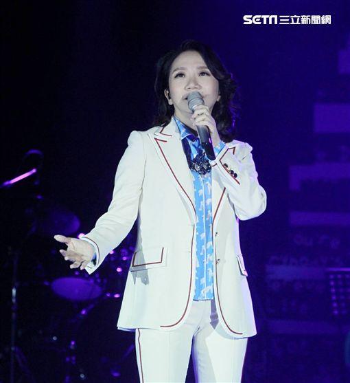 陶晶瑩(圖/記者邱榮吉攝影)