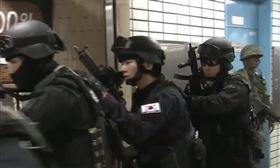 南韓國防部今(24)日表示,南韓軍方將於5月27日至30日首次實施代號為「乙支太極」的民官軍聯合演習,強化國家危機緊急應對能力。(圖/翻攝自Arirang News facebook)