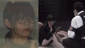 日本,兇殺,妙齡女,公寓,情殺  推特