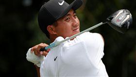 ▲潘政琮有機會爭取個人第2個PGA冠軍。(圖/美巡賽提供)