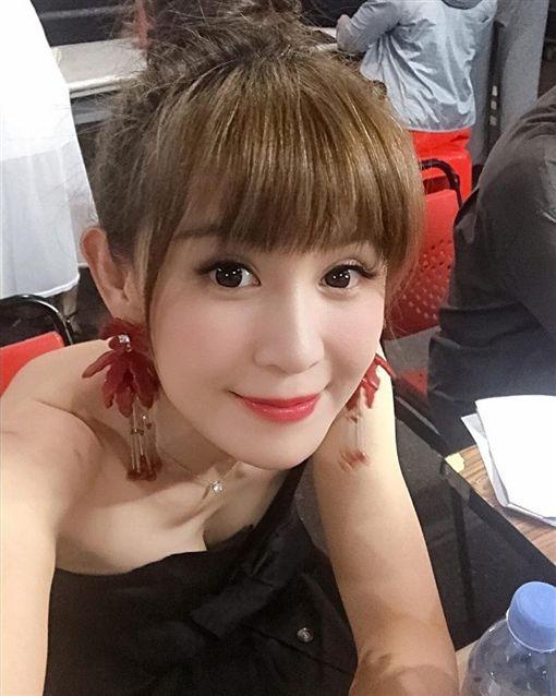 鄭仲茵/翻攝自鄭仲茵臉書