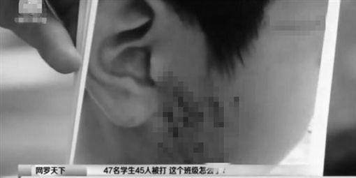 中國,霸凌,家長(圖/翻攝自搜狐)