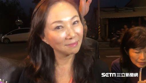 韓國瑜妻子李佳芬/記者許書維攝