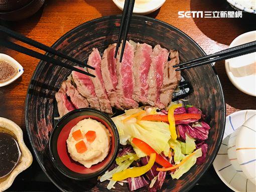 美國牛肉,美牛,全家國際餐飲集團,肋眼,大戶屋,炭烤肋眼牛排定食