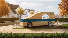 ▲福斯商旅在德國推出二手車線上購車服務(圖/翻攝網路)