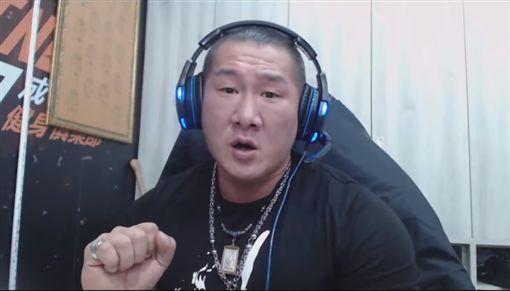 館長,蔣萬安,合成圖/翻攝自YouTube、臉書