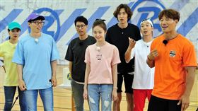 Running Man IG YT