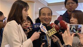 今(26)日王金平出席「捍衛五權憲法-捍衛人民的考試權」論壇活動
