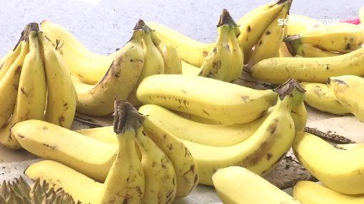 香蕉十天不會變黑? 訣竅包「鋁箔紙」冷藏