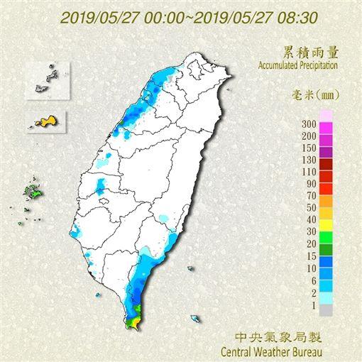 氣象,天氣,氣象局,鋒面,梅雨,/中央氣象局