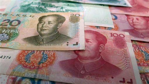 人民幣,示意圖/翻攝自Pixabay