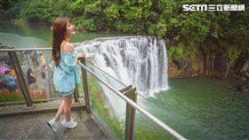 新北市觀光旅遊局,十分瀑布公園,夏季,冬令,時間,入園時間,十分瀑布