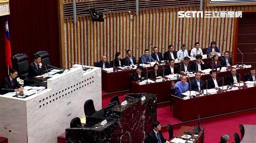 韓國瑜,楊秋興,鄭光峰,高雄市議會,吳敦義,總統