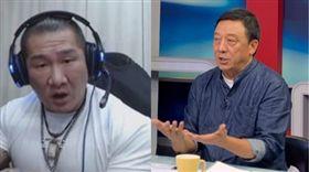館長,李天鐸,組合圖,臉書,YOUTUBE