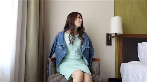 AV,一劍浣春秋,AV女優,茜えりな,茜惠里奈 圖/翻攝自