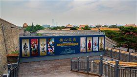 (16:9)梵蒂岡藝術品將在北京故宮展出梵蒂岡博物館藏的藝術品,28日起首度在北京故宮博物院展出約7週。(取自北京故宮博物院微博)中央社記者黃雅詩梵蒂岡傳真 108年5月27日
