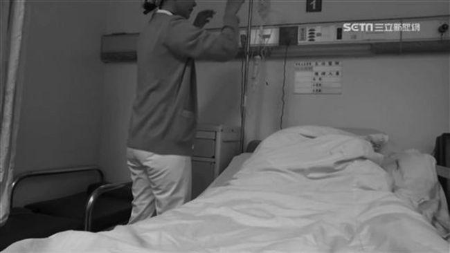 夢到病人喊「我要回家了」 護理師一上班…他在眼前離世
