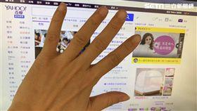 心理測驗,手,韓國,人格。潘千詩攝影