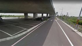 屏東,大鵬灣,跨海大橋,槍擊,開槍(圖/翻攝自Googlemap)