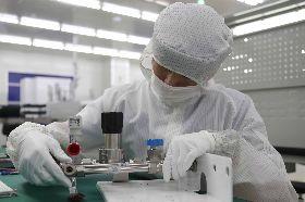 中國晶片業薪情不佳