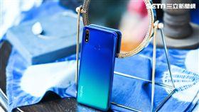 手機,realme,realme 3,Yahoo奇摩購物中心,炫光藍